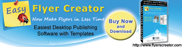 Easy Flyer Creator - Make Flyers in Less Time