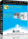 Easy Flyer Creator Box