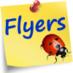 Easy Flyer Creator Logo